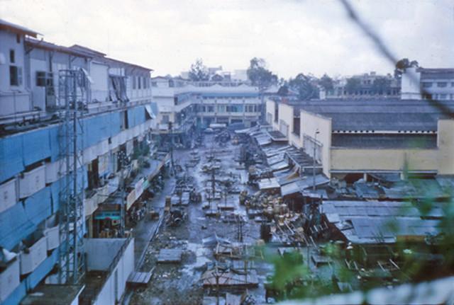 CHOLON 1965 - Chợ An Đông