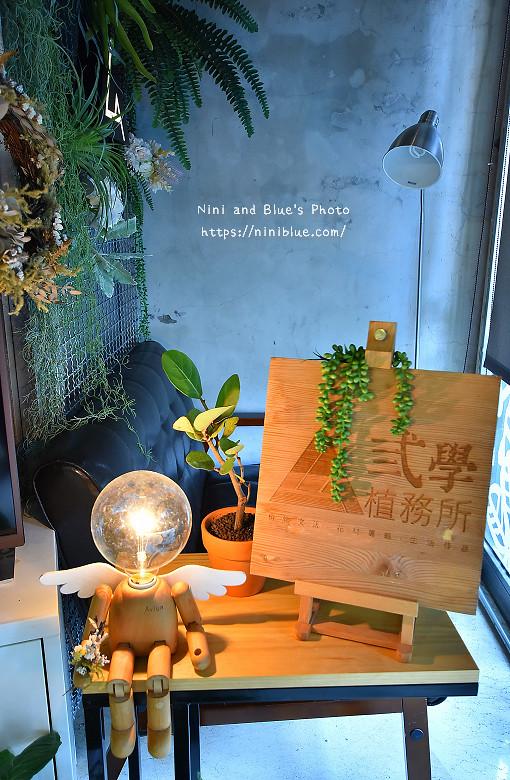 台中乾燥花學植務所22