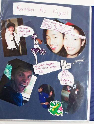 Senior Scrap Book 004