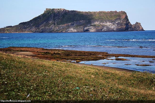 Sinyang Beach, Jeju