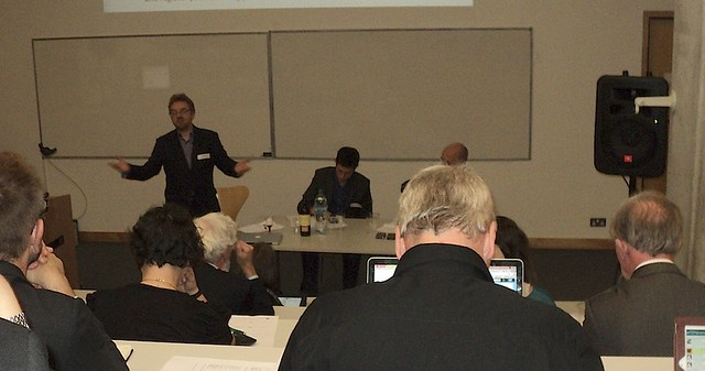 Imperial College Open Access Debate