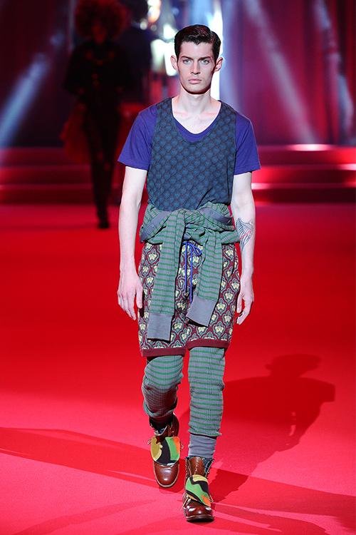 SS13 Tokyo FACETASM009_Wilson Steve(Fashion Press)