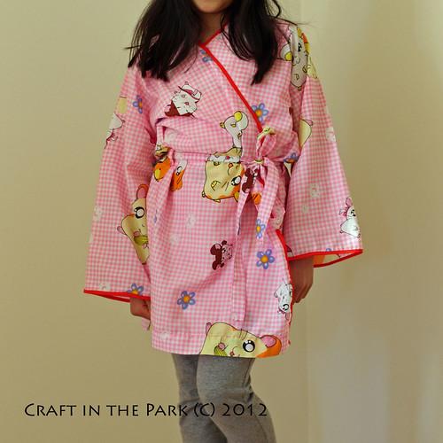 kimono by saffronbee1