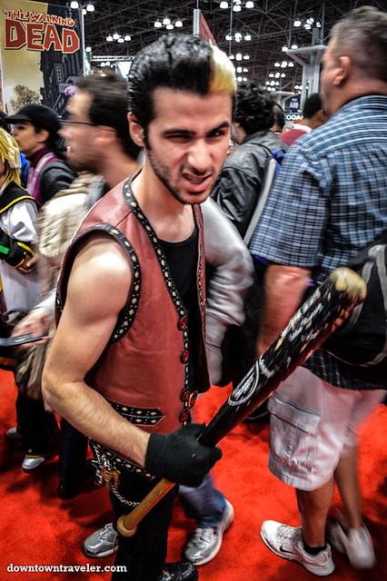 NY Comic Con 2012-19