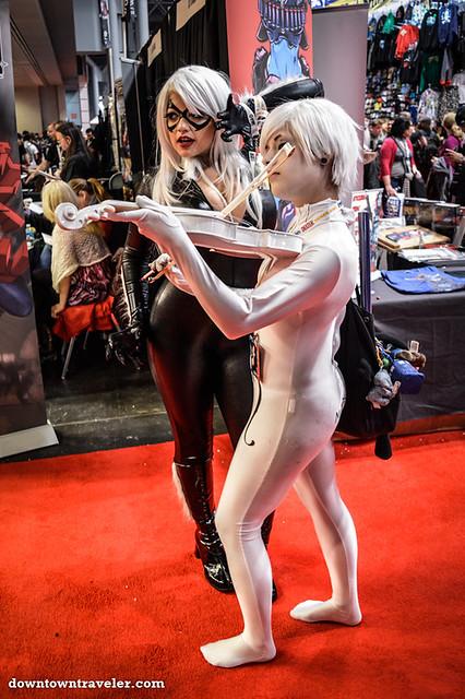 NY Comic Con 2012-138
