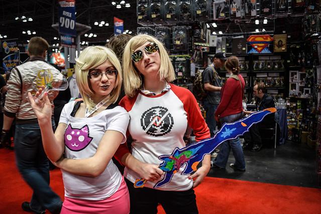 NY Comic Con 2012-35