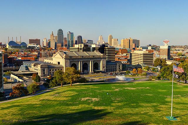 Downtown Kansas City Mo Flickr Photo Sharing
