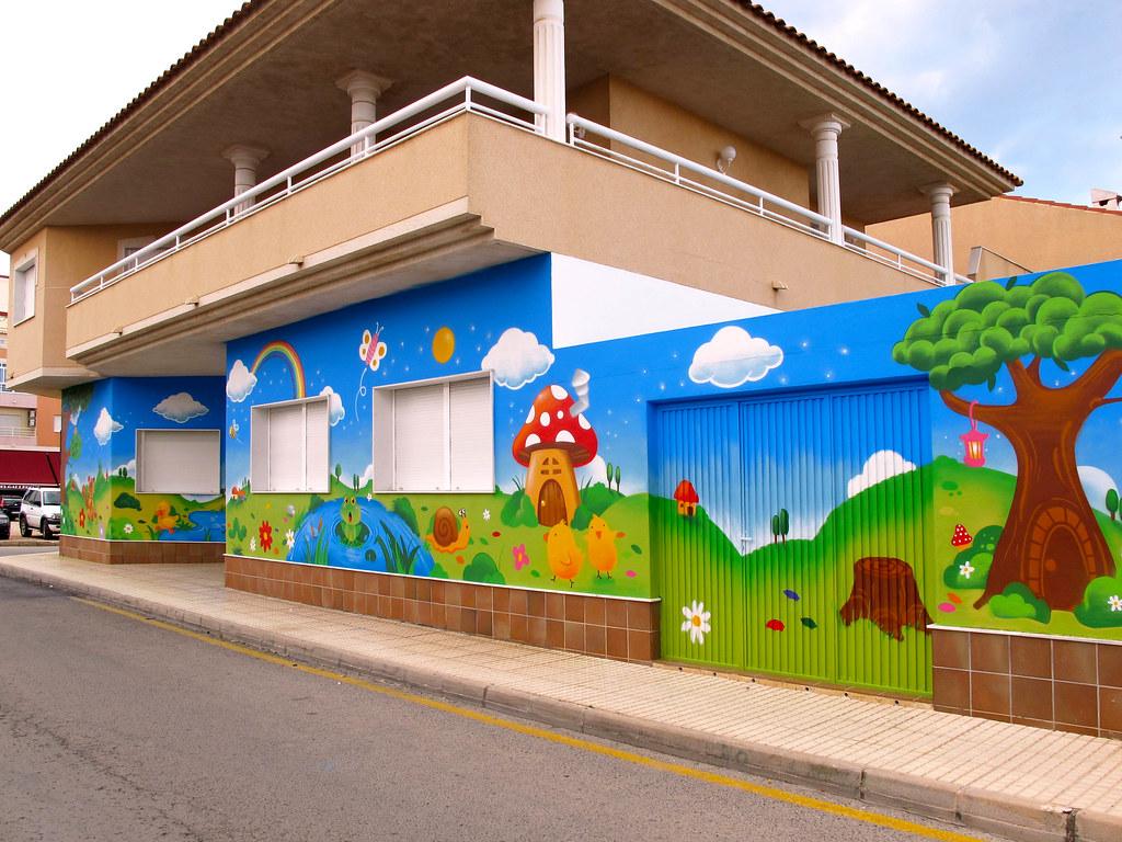 "Escuela Infantil ""La Pradera"""