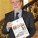 Launch of consultation into Housing Strategy - 15 October 12