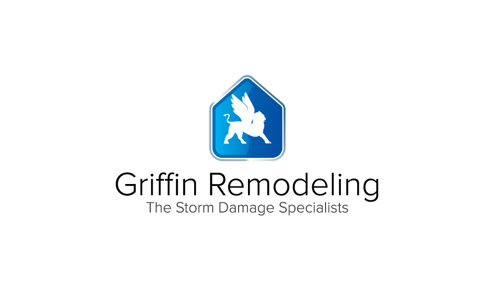 Griffin Remodeling Branding