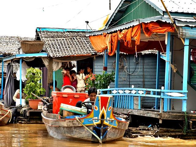 Kampong Chhnnang