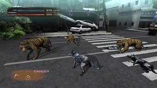 Tokyo Jungle - Screenshot 1