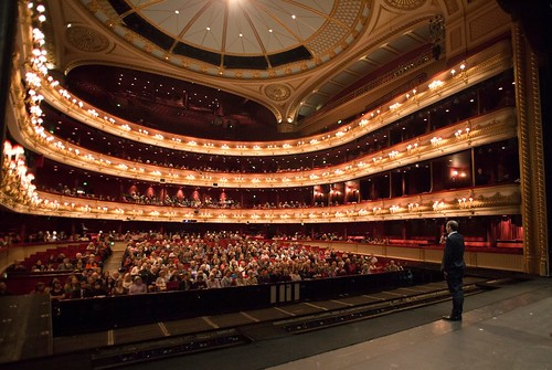 Support us royal opera house for Royal opera house covent garden