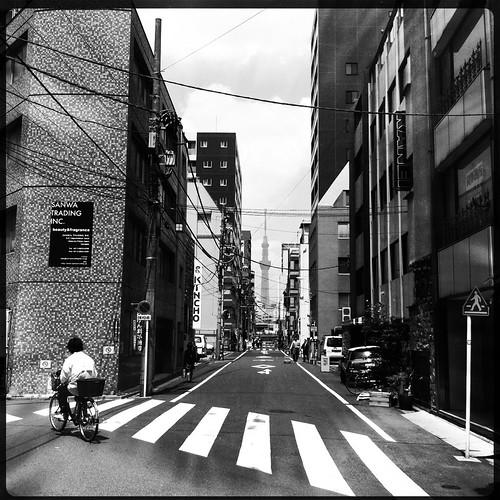 Tokyo Higashi-Nihombashi