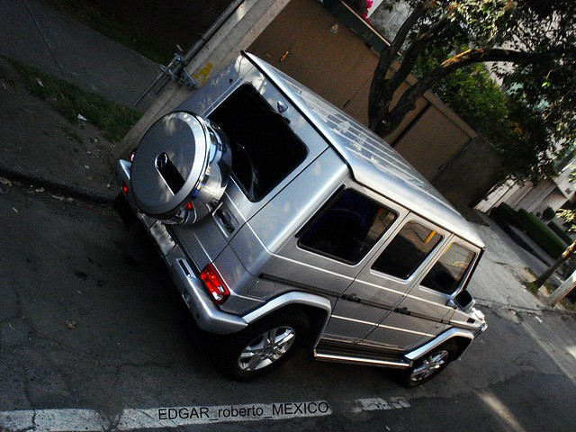 Mercedes Benz Amg >> Mercedes Benz G35 //AMG | Flickr - Photo Sharing!
