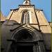 Parròquia Santa Madrona,Barcelona,Cataluña,España
