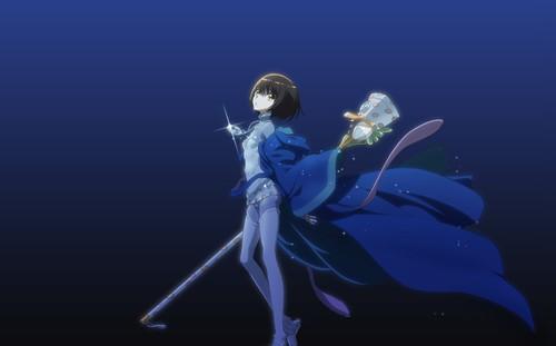 121126(3) - 輕小說改編劇場版《AURA ~魔龍院光牙最後的戰鬥~》鎖定2013年春天上映,首支預告片出爐!