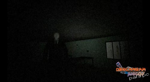 Slenderman's Shadow: Hospice 2