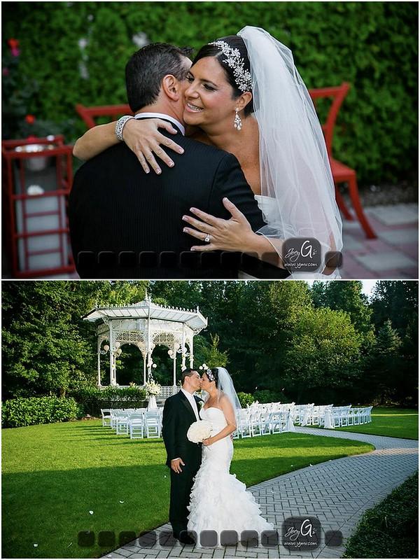 Bridal Styles bride Jennifer