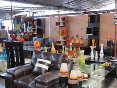 furniture, clothing & accessory stores - Lima, Peru