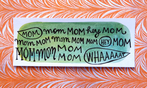 mom-mom