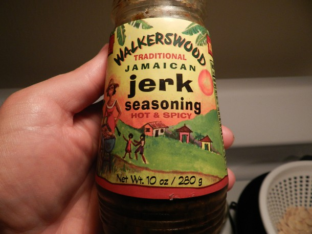 Walkerwood Jerk Sauce