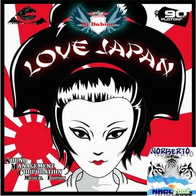 DJ Davion - Love Japan