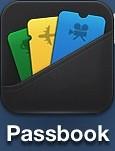 iPhone iOS6に搭載された新機能「Passbook」の使い方(ANA、ぐるなび):なんとなしの日記