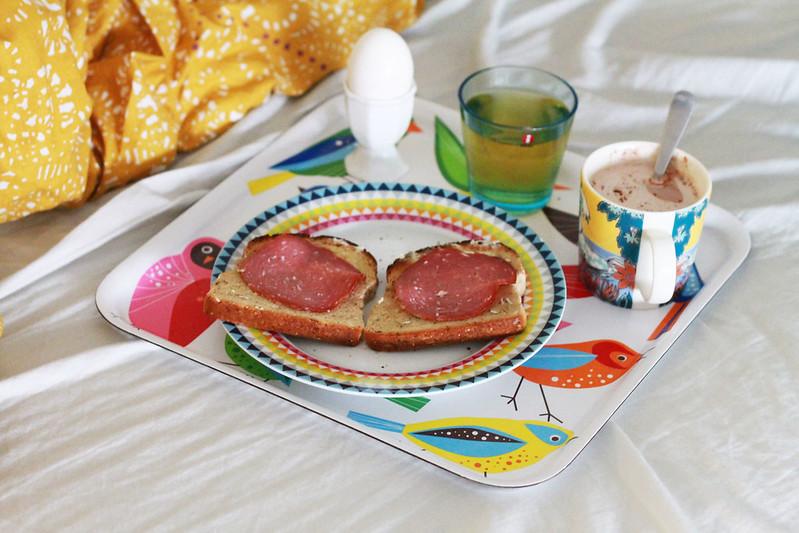 fredagsfrukost.