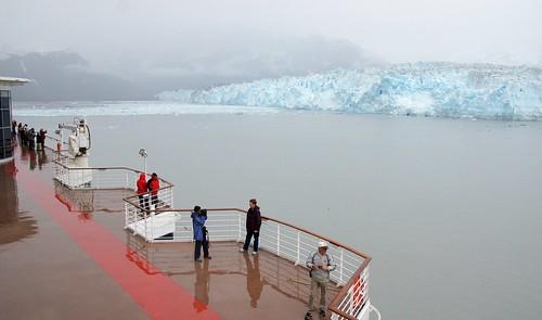 Hubbard Glacier  6