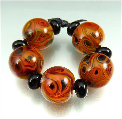 INNER DEPTH - British Bead Awards