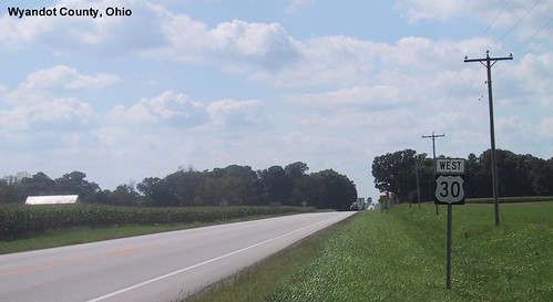 Wyandot County OH