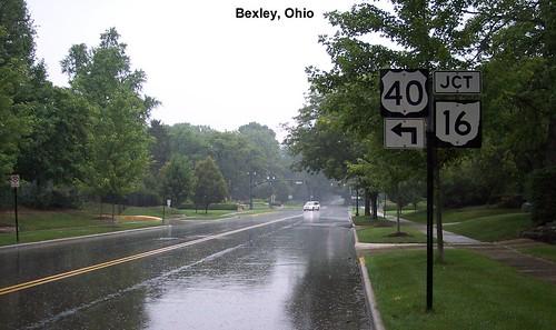 Bexley OH