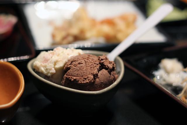 Häagen-Dazs Chocolate Ice Cream