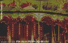 Mr Nilai merry-go-round