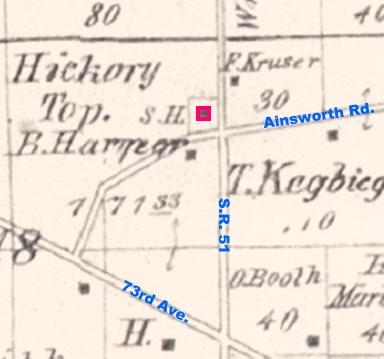 Schoolhouse 1874