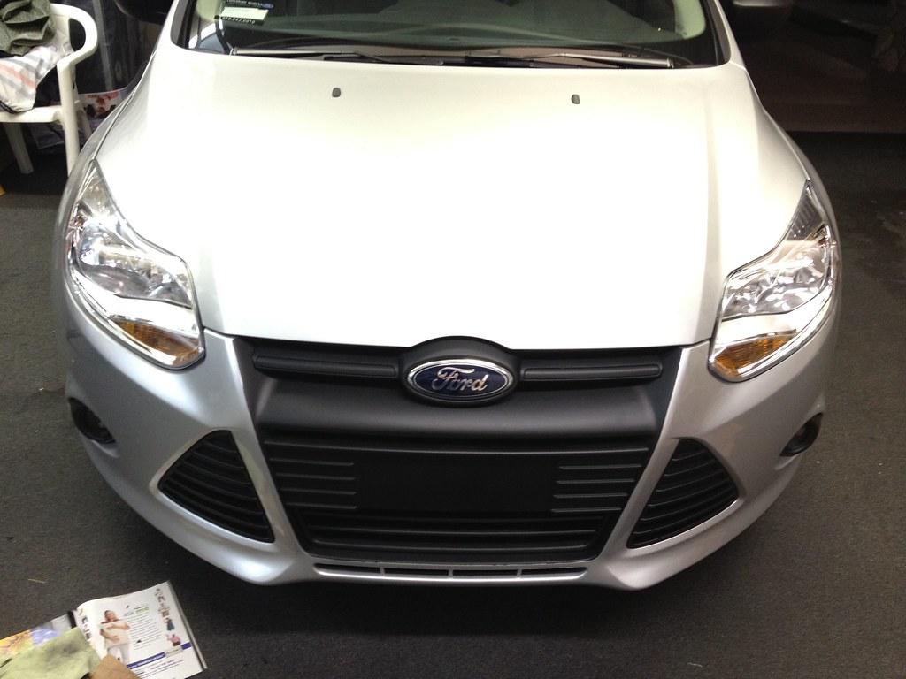 My 2012 Silver Se Hatch Build Thread Ford Focus Forum