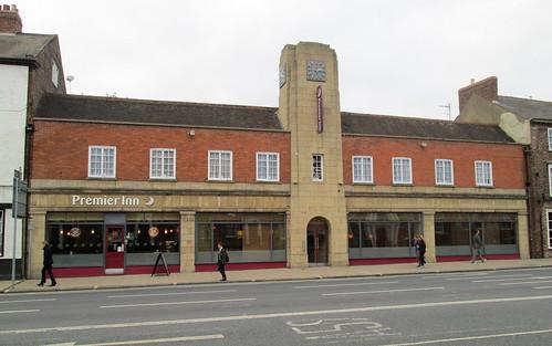 Premier Inn, York
