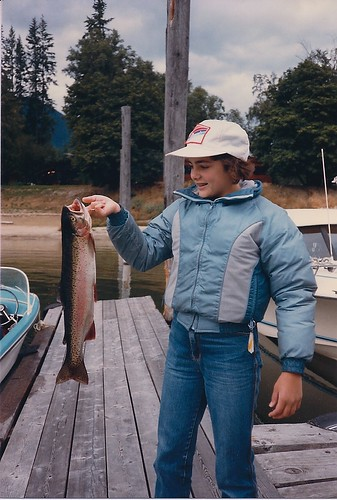 YoungFishing