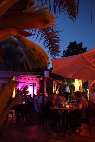 Villa Mercedes, Ibiza wedding venue