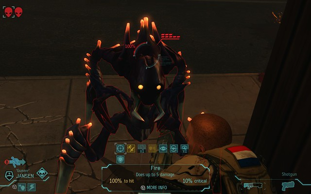XCOM:未知的敵人(XCOM: Enemy Unknown)