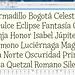 Cuento Serif - Remake by Manuel Corradine