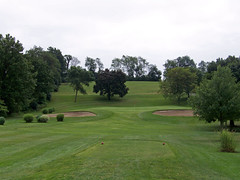 Stony Ford Golf Course, Stony Ford Course