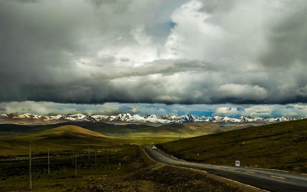重游西藏-初见阿里 - 风景这边独好 - 风 景 这 边 独 好