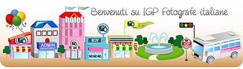 IGP- landia home