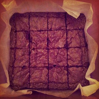 robert absolute best brownies