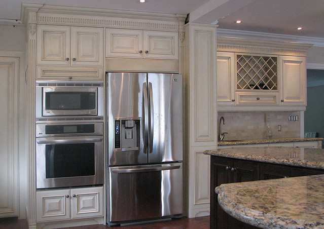 Kitchen cabinet manufacturers flickr photo sharing Kitchen cabinet companies
