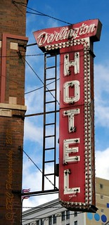 Darlington Hotel, Chicago, IL