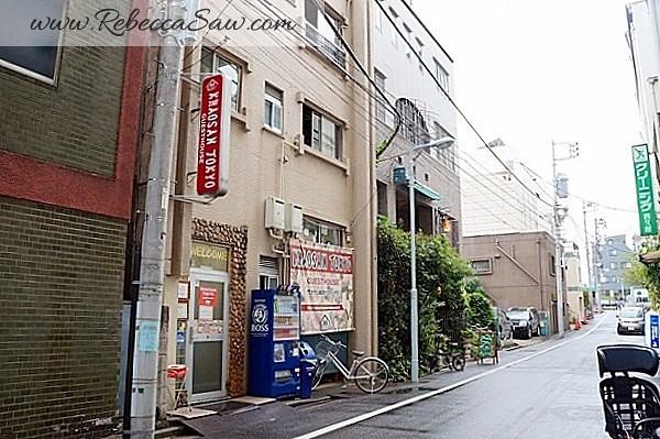 Khaosan Original Asakusa Tokyo - Hostel Review-034