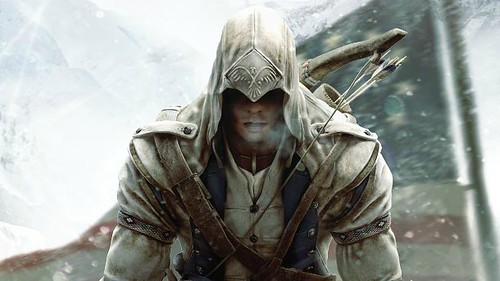 Assassin's Creed 3 - How To Play 12 Men's Morris